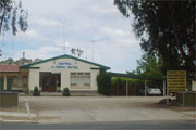 Central Olympic Motel - Wagga Wagga Accommodation