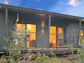 Cradle Mountain Wilderness Village - Wagga Wagga Accommodation