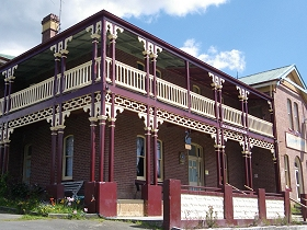 Cygnet Hotel  Guest House - Wagga Wagga Accommodation