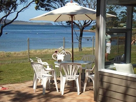 Orford on the Beach - Wagga Wagga Accommodation