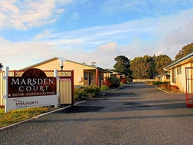 Marsden Court - Wagga Wagga Accommodation