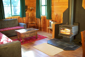 Cradle Mountain Highlanders - Wagga Wagga Accommodation
