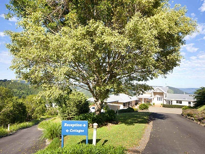 Blue Summit Cottages - Wagga Wagga Accommodation