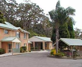 Sussex Inlet Holiday Centre - Wagga Wagga Accommodation