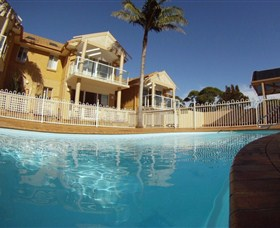 Mollymook Sands Unit 14 - Wagga Wagga Accommodation