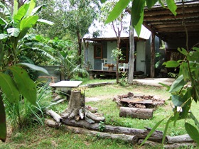 Ride On Mary Bush Cabin Adventure Stay - Wagga Wagga Accommodation
