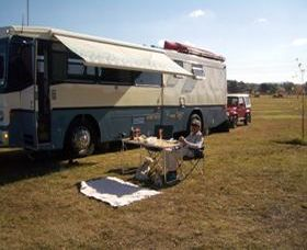 Merimbula RV Motor Home Park - Wagga Wagga Accommodation