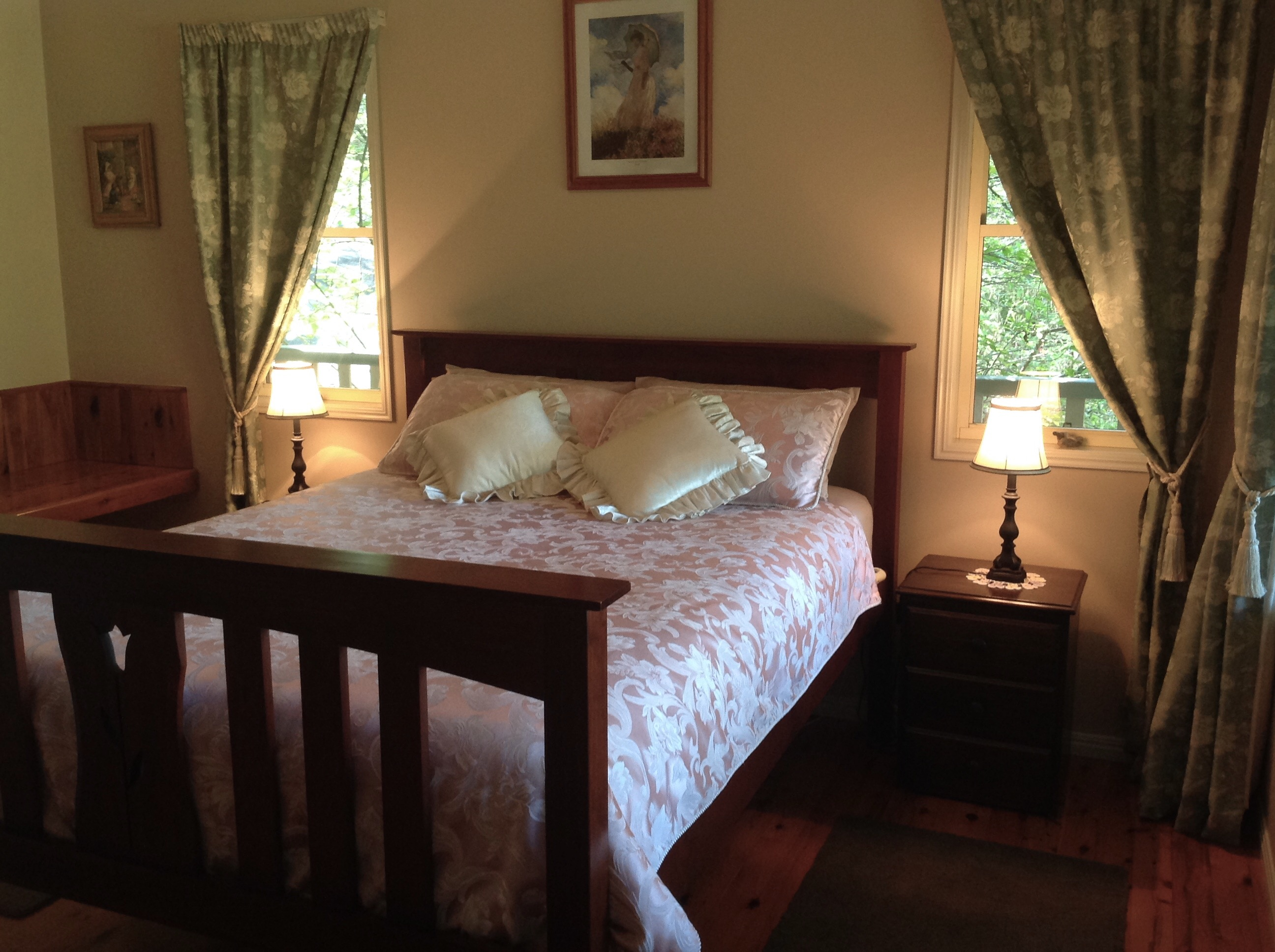 Maleny Country Cottages - Wagga Wagga Accommodation