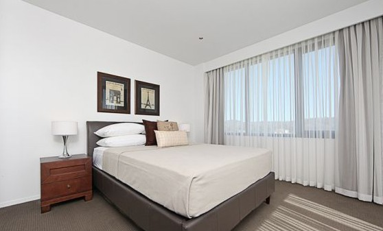 Apartments By Nagee Canberra - Wagga Wagga Accommodation