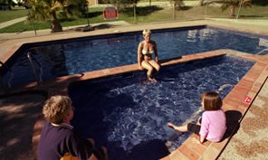 Capital Country Holiday Village - Wagga Wagga Accommodation