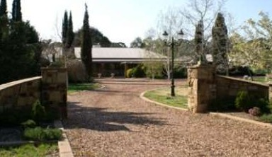 Stonehaven on Monsants - Wagga Wagga Accommodation