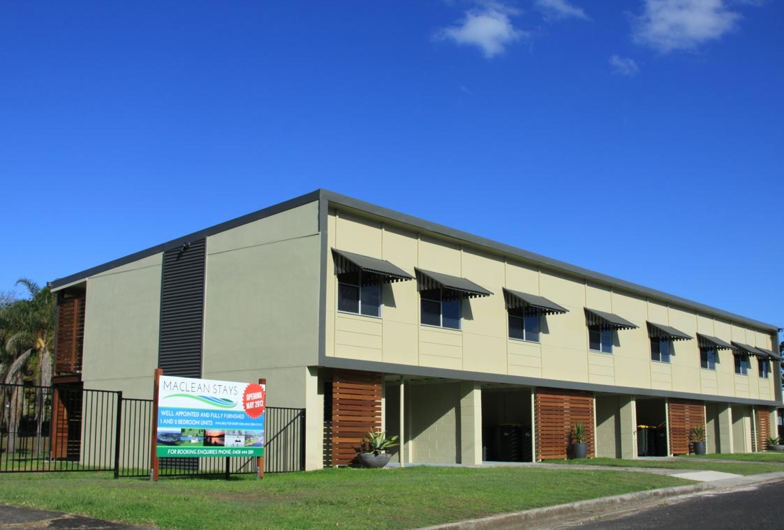 Maclean Stays - Wagga Wagga Accommodation