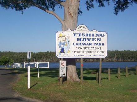 Fishing Haven Caravan Park - Wagga Wagga Accommodation