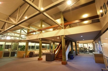 Adventist Alpine Village - Wagga Wagga Accommodation