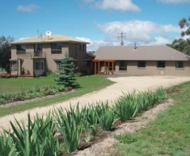 Old Ingebirah Farmstay - Wagga Wagga Accommodation