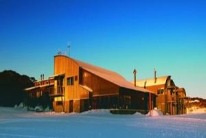 Stables Resort Perisher Valley - Wagga Wagga Accommodation