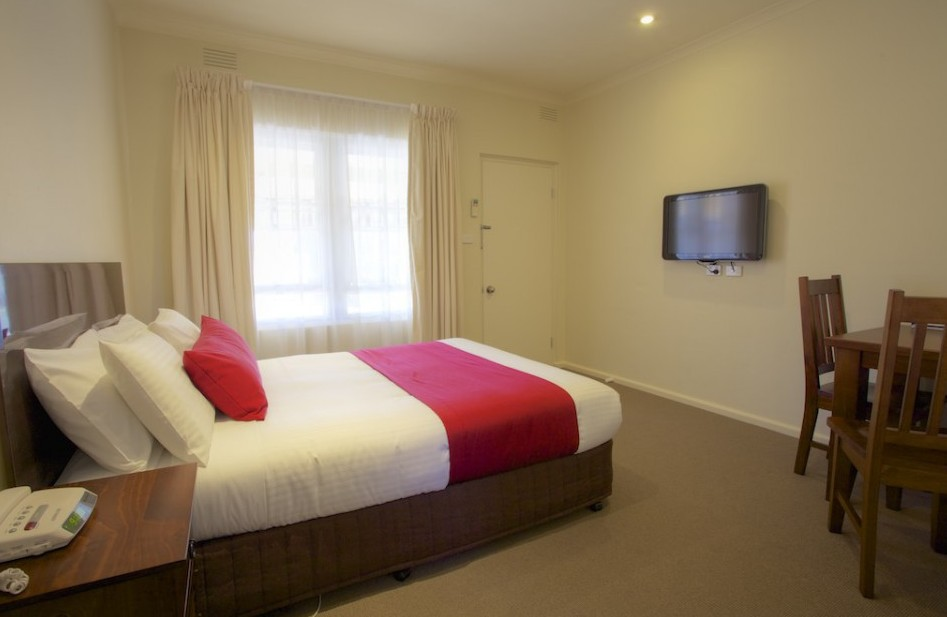 Amaroo Motel - Wagga Wagga Accommodation