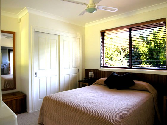 Mescals at Pampoolah Bed and Breakfast - Wagga Wagga Accommodation
