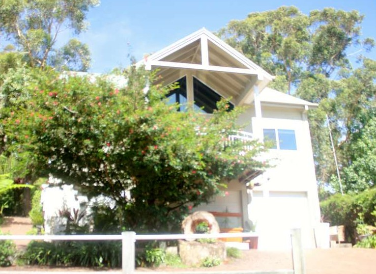 Nelson Bay Bed and Breakfast - Wagga Wagga Accommodation