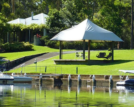 Nundoobah Retreat - Wagga Wagga Accommodation
