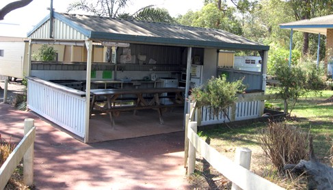 Twilight Caravan Park - Wagga Wagga Accommodation