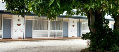 Pacific Motel - Wagga Wagga Accommodation