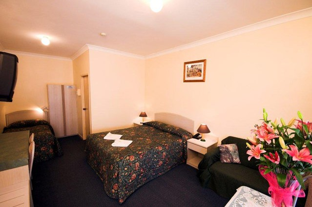 Midlands Motel - Wagga Wagga Accommodation