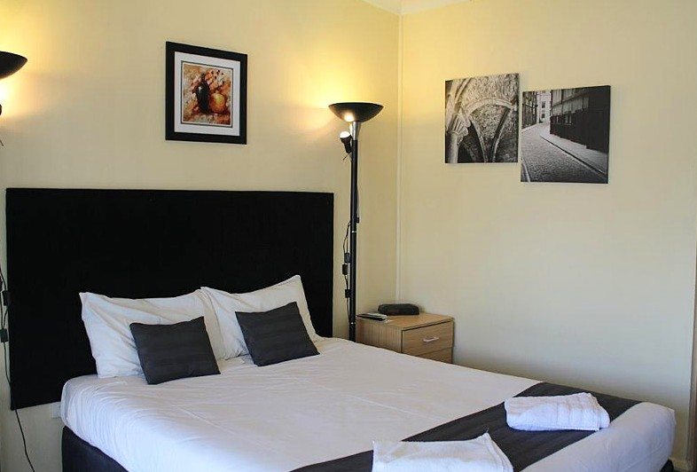 Taree Highway Motor Inn - Wagga Wagga Accommodation