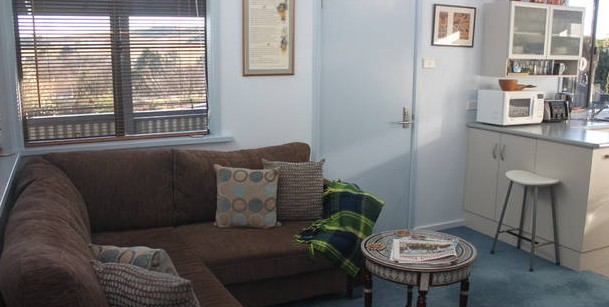 Clyde Cottage - Wagga Wagga Accommodation