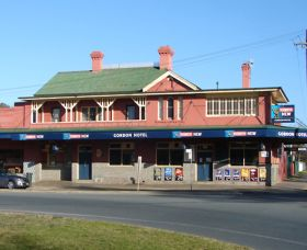 Gordon Hotel - Wagga Wagga Accommodation
