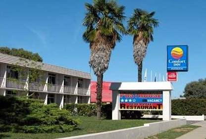 Comfort Inn Posthouse - Wagga Wagga Accommodation