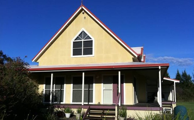 Artist Cottage Ogishi Craft Centre - Wagga Wagga Accommodation