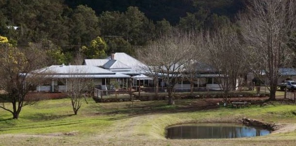 Avoca House Bed and Breakfast - Wagga Wagga Accommodation