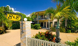 While Away Bed and Breakfast - Wagga Wagga Accommodation