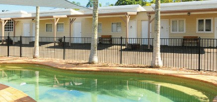 Ned Kellys Motel - Wagga Wagga Accommodation