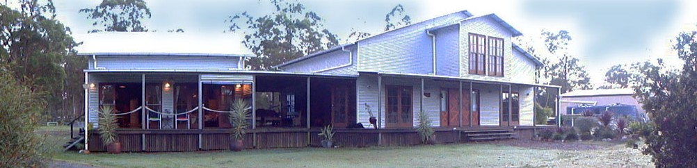 Tin Peaks Bed and Breakfast - Wagga Wagga Accommodation