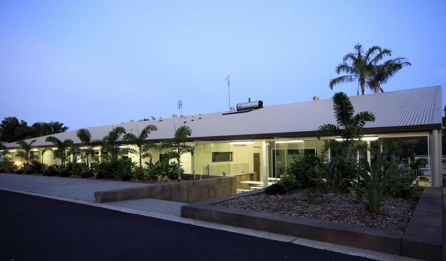 Ashmore Palms Holiday Village - Wagga Wagga Accommodation