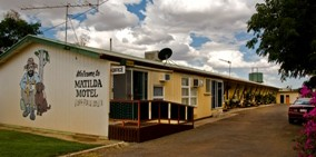 Matilda Motel - Wagga Wagga Accommodation