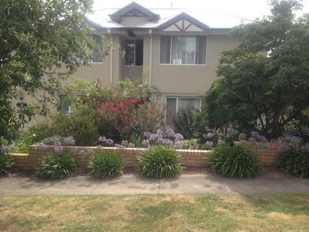 Austin Rise Bed and Breakfast - Wagga Wagga Accommodation