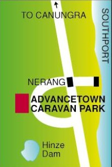 Advancetown Caravan Park - Wagga Wagga Accommodation