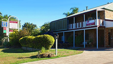 Great Eastern Motor Inn - Wagga Wagga Accommodation