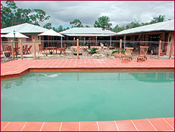 Mudbrick Manor - Wagga Wagga Accommodation