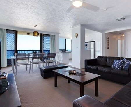 Southern Cross Luxury Apartments - Wagga Wagga Accommodation