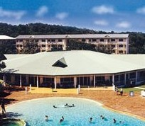 Eurong Beach Resort - Wagga Wagga Accommodation