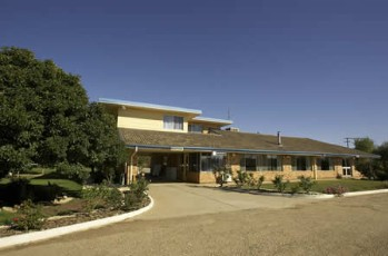Allonville Motel - Wagga Wagga Accommodation