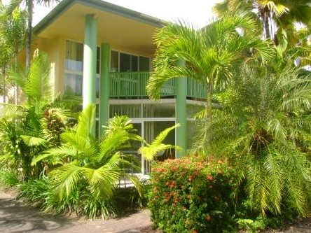A Tropical Nite - Wagga Wagga Accommodation