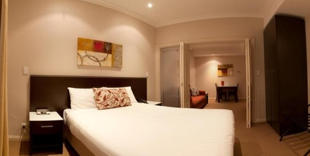 Quest on King William - Wagga Wagga Accommodation