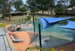Valley Vineyard Tourist Park - Wagga Wagga Accommodation