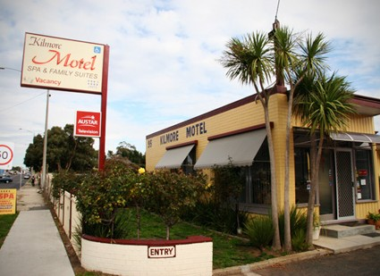 Kilmore Motel - Wagga Wagga Accommodation