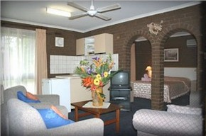 Paradise Holiday Apartments Villas - Wagga Wagga Accommodation